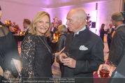 Fundraising Dinner - Leopold Museum - Di 10.10.2017 - Ingrid FLICK, Carl Michael BELCREDI28