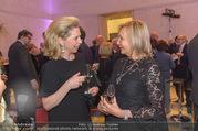 Fundraising Dinner - Leopold Museum - Di 10.10.2017 - Ingrid FLICK, Eva-Maria H�FER30