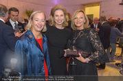 Fundraising Dinner - Leopold Museum - Di 10.10.2017 - Agens HUSSLEIN, Ingrid FLICK, Eva-Maria H�FER35