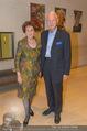 Fundraising Dinner - Leopold Museum - Di 10.10.2017 - Karlheinz ESSL mit Ehefrau Agnes41