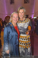 Fundraising Dinner - Leopold Museum - Di 10.10.2017 - Desiree TREICHL-ST�RGKH, Agnes HUSSLEIN48