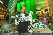 Leiner Trend Salon - Leiner - Mi 11.10.2017 - J�rgen Christian H�RL6