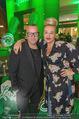 Leiner Trend Salon - Leiner - Mi 11.10.2017 - J�rgen Christian H�RL, Andrea BUDAY9