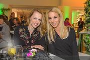Leiner Trend Salon - Leiner - Mi 11.10.2017 - Natalie ALISON, Yvonne RUEFF16