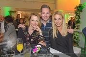 Leiner Trend Salon - Leiner - Mi 11.10.2017 - Natalie ALISON, Clemens TRISCHLER, Yvonne RUEFF17