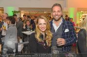 Leiner Trend Salon - Leiner - Mi 11.10.2017 - Natalie ALISON, Ronny LEBER24