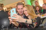 Leiner Trend Salon - Leiner - Mi 11.10.2017 - Clemens TRISCHLER, Natalie ALISON machen Selfie26