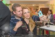 Leiner Trend Salon - Leiner - Mi 11.10.2017 - Clemens TRISCHLER, Natalie ALISON machen Selfie27