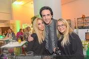 Leiner Trend Salon - Leiner - Mi 11.10.2017 - Yvonne RUEFF, Josef WINKLER, Birgit30