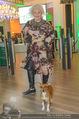 Leiner Trend Salon - Leiner - Mi 11.10.2017 - Marika LICHTER mit Hund Ella32