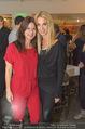 Leiner Trend Salon - Leiner - Mi 11.10.2017 - Sabine KARNER, Yvonne RUEFF39