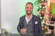 Leiner Trend Salon - Leiner - Mi 11.10.2017 - Ronny LEBER45