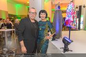 Leiner Trend Salon - Leiner - Mi 11.10.2017 - J�rgen Christian H�RL, Irmie SCH�CH-SCHAMBUREK46