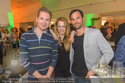Leiner Trend Salon - Leiner - Mi 11.10.2017 - Natalie ALISON, Clemens TRISCHLER, Peter WINDBERGER56
