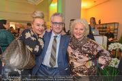 Leiner Trend Salon - Leiner - Mi 11.10.2017 - Marika LICHTER, Andrea BUDAY, Christian MUCHA60