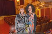 Premiere Der Gott des Gemetzels - Stadttheater Berndorf - Do 12.10.2017 - Biggi FISCHER, Barbara WUSSOW4