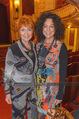 Premiere Der Gott des Gemetzels - Stadttheater Berndorf - Do 12.10.2017 - Biggi FISCHER, Barbara WUSSOW5