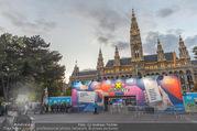 Game City PK - Rathaus - Do 12.10.2017 - 1
