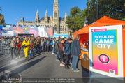 Game City Tag 1 - Rathaus - Fr 13.10.2017 - 42