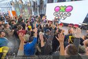 Game City Tag 1 - Rathaus - Fr 13.10.2017 - 294
