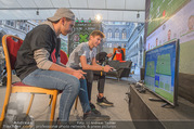 Game City Tag 1 - Rathaus - Fr 13.10.2017 - 316