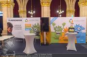 Game City Tag 1 - Rathaus - Fr 13.10.2017 - 530