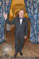 Richard Lugner 85er - Stadtpalais Liechtenstein - Sa 14.10.2017 - Richard LUGNER11