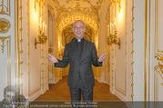Richard Lugner 85er - Stadtpalais Liechtenstein - Sa 14.10.2017 - Toni Anton FABER59