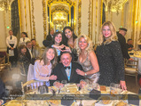 Richard Lugner 85er - Stadtpalais Liechtenstein - Sa 14.10.2017 - Anastasia W�LLENWEBER, Sonja SCH�NANGER, Daniela KENNEDY, Rich76