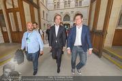 Game City Tag 2 - Rathaus - Sa 14.10.2017 - 1