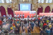 Game City Tag 2 - Rathaus - Sa 14.10.2017 - 13