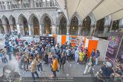 Game City Tag 2 - Rathaus - Sa 14.10.2017 - 26