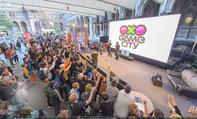 Game City Tag 2 - Rathaus - Sa 14.10.2017 - 28