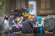 Game City Tag 2 - Rathaus - Sa 14.10.2017 - 134