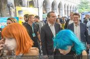 Game City Tag 2 - Rathaus - Sa 14.10.2017 - 221