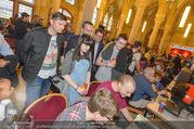 Game City Tag 2 - Rathaus - Sa 14.10.2017 - 272