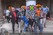 Game City Tag 3 - Rathaus - So 15.10.2017 - 263