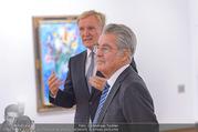 10 Jahre Sammlung Batliner - Albertina - Di 17.10.2017 - Klaus Albrecht SCHR�DER, Heinz FISCHER11