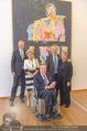 10 Jahre Sammlung Batliner - Albertina - Di 17.10.2017 - Heinz und Margit FISCHER, Klaus Albrecht SCHR�DER, Herbert und 22