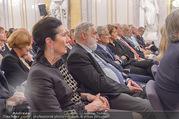 10 Jahre Sammlung Batliner - Albertina - Di 17.10.2017 - 34