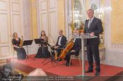 10 Jahre Sammlung Batliner - Albertina - Di 17.10.2017 - 40
