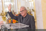 10 Jahre Sammlung Batliner - Albertina - Di 17.10.2017 - Michael K�HLMEIER55
