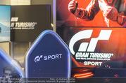 Grand Turismo Promotion - MaHi Wien - Mi 18.10.2017 - 8