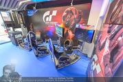 Grand Turismo Promotion - MaHi Wien - Mi 18.10.2017 - 13