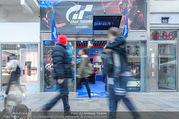 Grand Turismo Promotion - MaHi Wien - Mi 18.10.2017 - 15