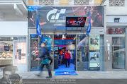 Grand Turismo Promotion - MaHi Wien - Mi 18.10.2017 - 16