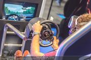 Grand Turismo Promotion - MaHi Wien - Mi 18.10.2017 - 19