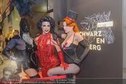 Opening - Club Schwarzberg - Do 19.10.2017 - Tamara MASCARA6
