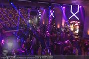 Opening - Club Schwarzberg - Do 19.10.2017 - 20
