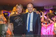 Opening - Club Schwarzberg - Do 19.10.2017 - Dominic HEINZL, Ernst MINAR45